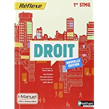 Droit - 1re STMG