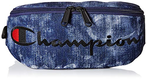 Champion Unisex-Adult's Prime Sling Waist Pack, Navy, One Size -