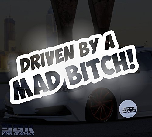 driven-by-a-mad-bitch-car-window-bumper-sticker-girl-racer-girly-lady-driven-funny-novelty-decal