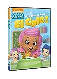 BUBBLE GUPPIES: ¡PREPARATE PARA EL COLE! (Spanien Import, siehe Details für Sprachen)