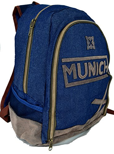 Imagen de  munich country doble bolsillo grande alternativa