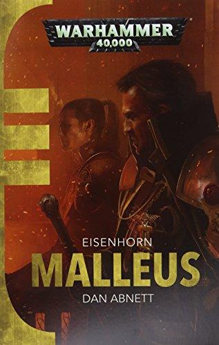 Malleus (Gaunts Ghosts Eisenhorn 2)