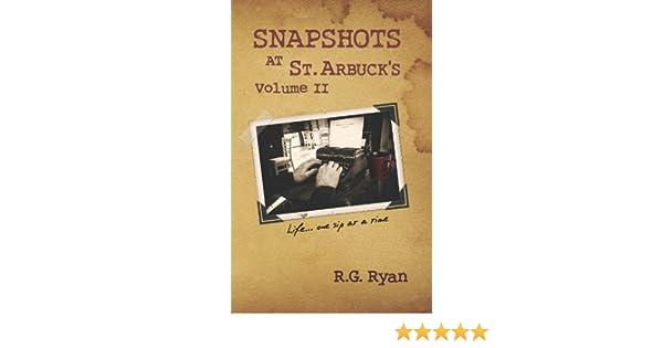 Snapshots At St. Arbucks: Hijacked by hope in a neighborhood coffee bar