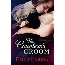 The Countess's Groom (Midnight Quill Book 1) (English Edition)