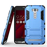 Shockproof with Kickstand Feature Case for Asus Zenfone 2