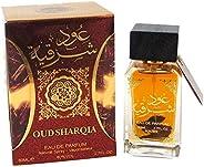 ARD AL ZAAFARAN Oud Sharqia for Men & Women - Oud,