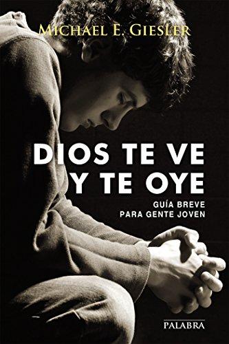 Dios te ve y te oye (dBolsillo nº 857)