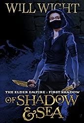 Of Shadow and Sea (The Elder Empire: Shadow Book 1) (English Edition)