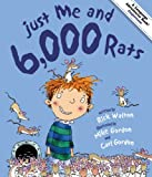 Just Me and 6,000 Rats: A Tale of Conjunctions (Language Adventure: Conjunctions) (Language Adventures Book)