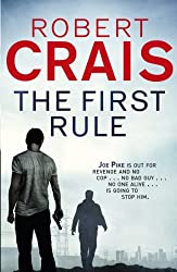 The First Rule (Joe Pike series Book 2)