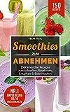 51rN3q0RDZL. SL160  - Smoothie-Diät fürs gesunde Abnehmen
