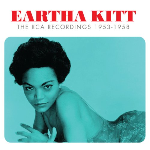 The RCA Recordings 1953-1958