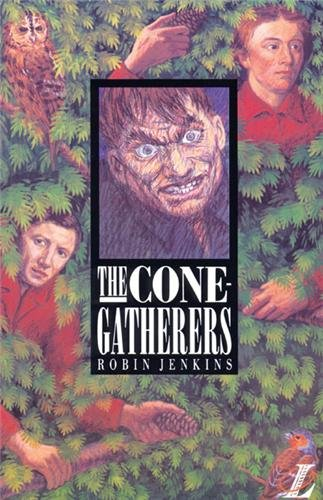 The Cone-Gatherers (New Longman Literature)