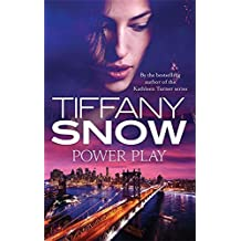 Power Play (Risky Business) by Tiffany Snow (2015-10-29)