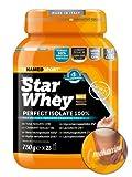 Star whey perfect isolate 100% mokaccino 750g (1000046792) immagine