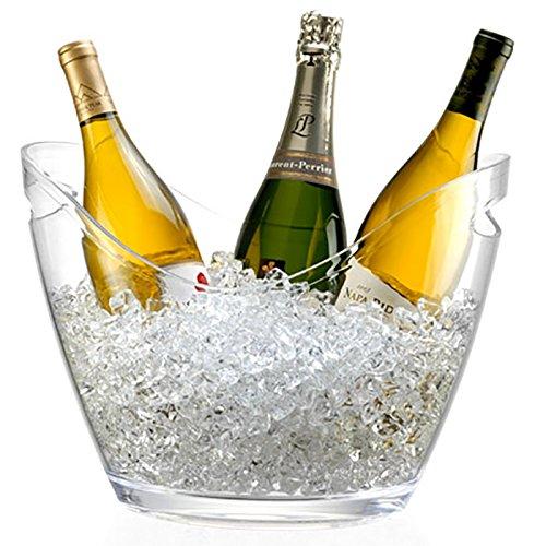 Générique Seau à Champagne 3 Bouteilles - pour...