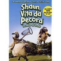 Shaun, vita da pecora- Scuola di balloVolume06