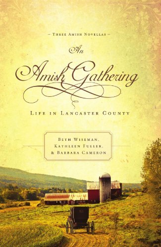 An Amish Gathering (Inspirational Amish Romance Collection) by Beth Wiseman (2009-12-21)