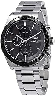 Seiko men's Chronograph Quarts W