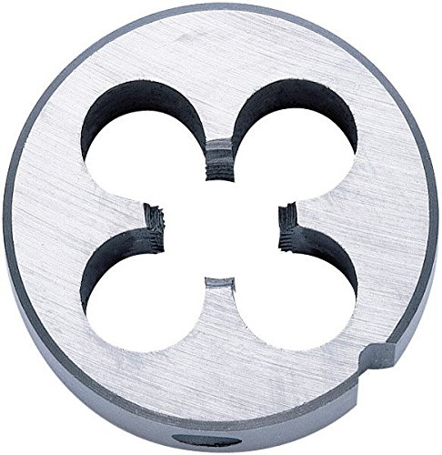 Filière métrique fin Mf16 tranchant à droite Exact 03934 DIN 223 HSS 45 mm 14 mm