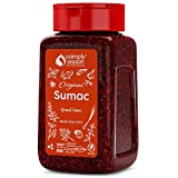 USIMPLY SEASON LIFE BOLDLY FLAVORED Planta de Sumac 4 Oz / 113 G