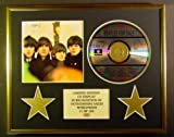 THE BEATLES/CD-Darstellung/ Limitierte Edition/COA/BEATLES FOR SALE