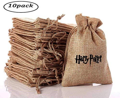 Excelente Regalo Harry Potter Cute Cute Present Bags