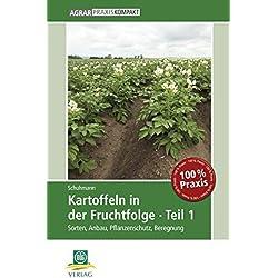 Kartoffeln in der Fruchtfolge. Teil 1: Sorten, Anbau, Pflanzenschutz, Beregnung (AgrarPraxis kompakt)