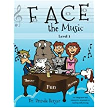 Face The Music: An integrated and interactive approach to reading and playing music for children aged 7-12