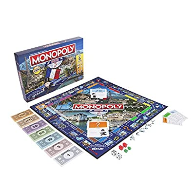 Monopoly - Jeu Edition France, E1653