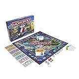 Monopoly Edition France - Jeu de societe - Jeu de plateau - Version française