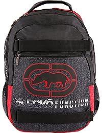 Ecko Unltd. Sk8 Backpack - Laptop & Tablet Backpack - School Bag Fits Up To 15 Inch Laptop Backpack