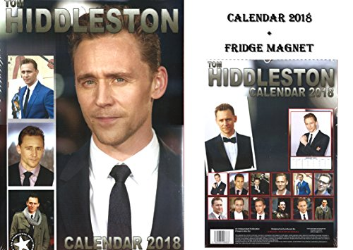 tom-hiddleston-kalender-2018-tom-hiddleston-kuhlschrankmagnet