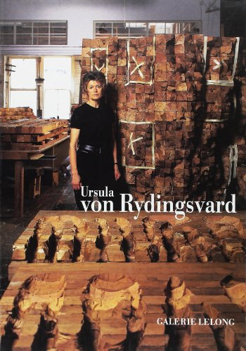 Ursula von Rydingsvard : Cedar lace and tossing loops par Arthur-C Danto