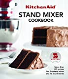 KitchenAid? Stand Mixer Cookbook by Editors of Publications International (2015-06-30)