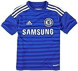 adidas, Maglietta Chelsea FC Home, Replica Bambino
