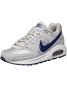 NIKE Air MAX Command Flex GS, Zapatillas Unisex niños