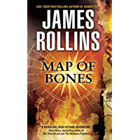 Map of Bones: A Sigma Force Novel (Sigma Force Series Book 2) (English Edition)