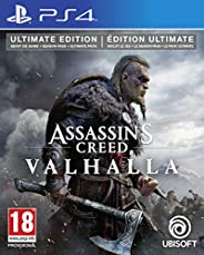 Assassin's Creed Valhalla - Ultimate Edition - Inclusief Season