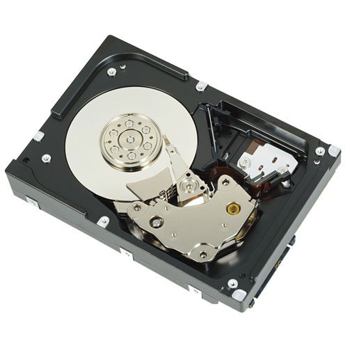 73 Gb Festplatte (DELL 0H8799 73GB 15K SAS 3,5' SAS Festplatte für PowerEdge 1900 2900 1950 2950)