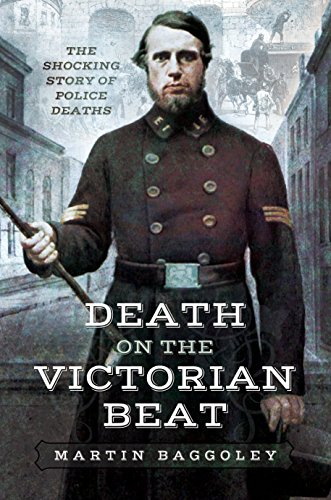 Death on the Victorian Beat