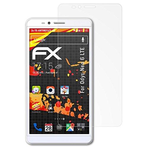 Atfolix 3x Displayschutzfolie Für Huawei P9 Max Schutzfolie Fx-antireflex-hd Verkaufspreis Tablet & Ebook-zubehör Bildschirmschutzfolien