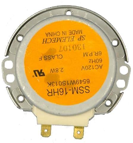 LG 6549W1S013K MOTOR(CIRC),SYNCHRONOUS (1 piece)