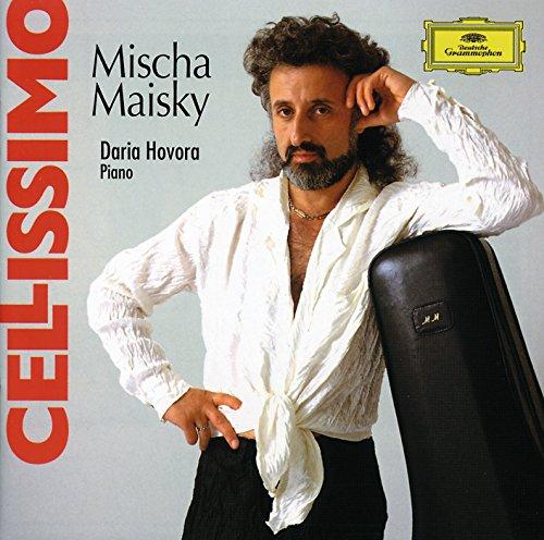 Boccherini: String Quintet Op.11 (13), No.5 In E Major (Arr. For Violoncello And Piano By Mischa Maisky) - Menuet - (Tempo di minuetto con un poco di moto)