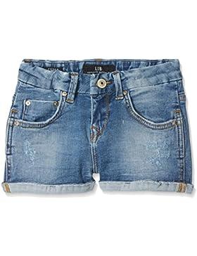 LTB Jeans Mädchen Shorts Judie G