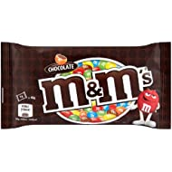 M&M's Chocolate Bag 45 g (Pack of 36)