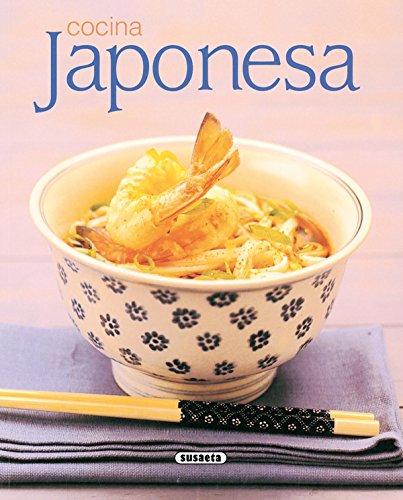 Cocina japonesa par Unknown.