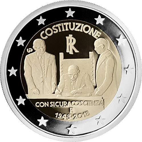 NumiSport€uro Italia 2018 - Constitución -