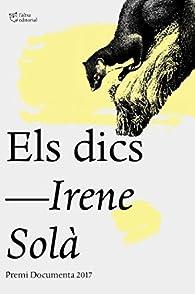 Els dics par Irene Solà Saez
