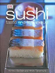 [ SUSHI: TASTE AND TECHNIQUE ] Sushi: Taste and Technique By Barber, Kimiko ( Author ) Aug-2002 [ Hardcover ]